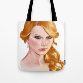 idol Tote Bag