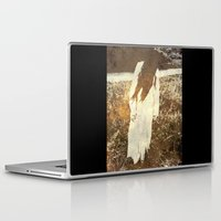 three of the possessed Laptop & iPad Skins featuring Possessed  by Esoteria