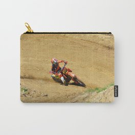Turning Point Motocross Champion Race Carry-All Pouch