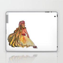 Pele-honua-mea Laptop & iPad Skin