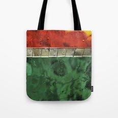 Rain drops3 Tote Bag