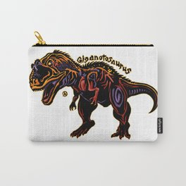 Giganotosaurus (Archosaurs Series 1) Carry-All Pouch