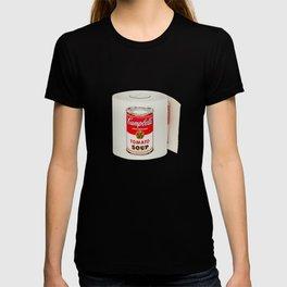 War Roll | Poop Art T-shirt