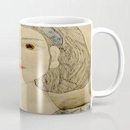 Imagen   interna de mi prima sofi Coffee Mug