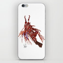 Spotfin Lionfish 2 iPhone Skin