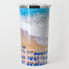 Where I'd Rather Be Travel Mug