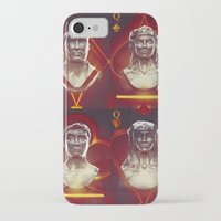 suits iPhone & iPod Cases featuring Royal Suits - Part One by Ryan Leitao
