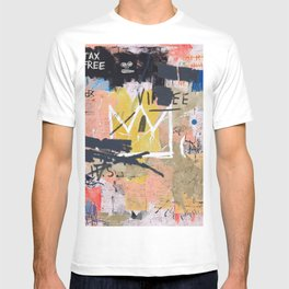 Boom For Real T-shirt