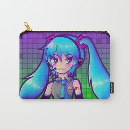 Miku Hatsune Carry-All Pouch