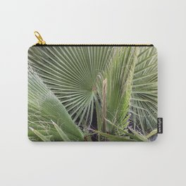 California fan Palm Carry-All Pouch