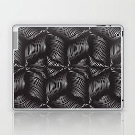 Metallic clew Laptop & iPad Skin