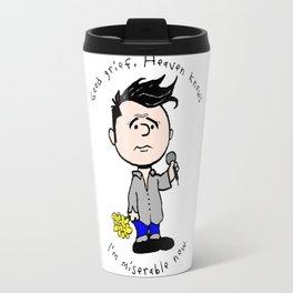 MISERABLE MOZ Travel Mug