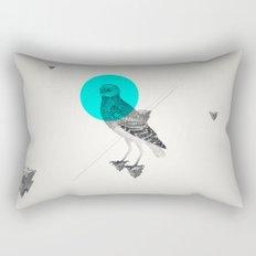 Archetypes Series: Wisdom Rectangular Pillow