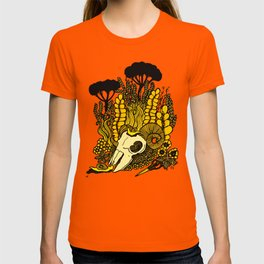 Sheep Skull T-shirt