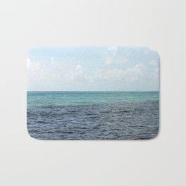 Beautiful Ocean Bath Mat