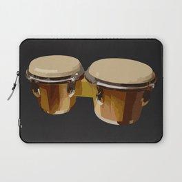 Bongos Drums Laptop Sleeve