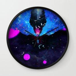 Myopé Wall Clock