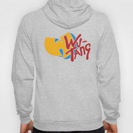 Wu Tang Cartoon Hoody