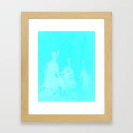 Akira Kurosawa's Ran Framed Art Print