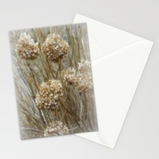 Winter Puffs Stationery Cards
