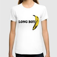 cassia beck T-shirts featuring BECK: Long Boy by KeithKarloff