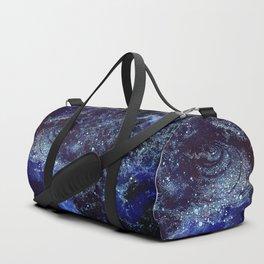 Celestial Blues Duffle Bag