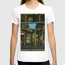 Engine that could T-shirt