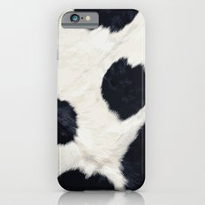 Cow Skin Slim Case iPhone 6s