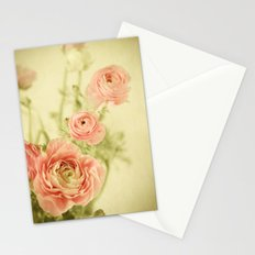 Sweet Spring Stationery Cards