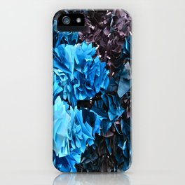 Crinkles  iPhone Case