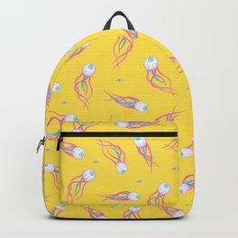 Pattern of Paranoia Backpack