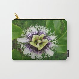 Entrancing Carry-All Pouch