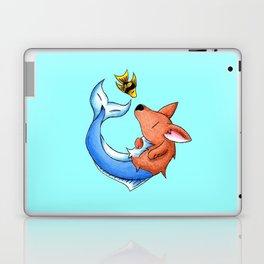 Welsh Mergi Laptop & iPad Skin
