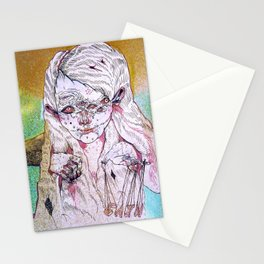 g a i n Stationery Cards