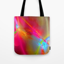 abstract lighteffects -13- Tote Bag