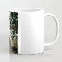 Stand off Coffee Mug