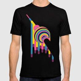 Lollipop Tower T-shirt