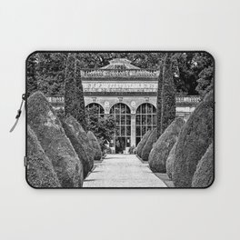 Path to the Orangery Laptop Sleeve