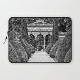 Path to the Orangery Laptop Sleeve
