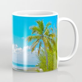 Earth, Air & Water Coffee Mug