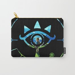 Hyrule [Breath of the Wild] Carry-All Pouch