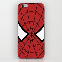 Spidey iPhone Skin