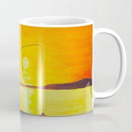 Fishin' Coffee Mug