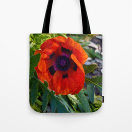 Summer reds Tote Bag