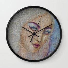 Il Gennaio Wall Clock