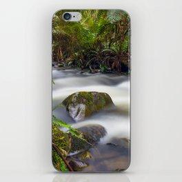 Cement Creek #1 iPhone Skin