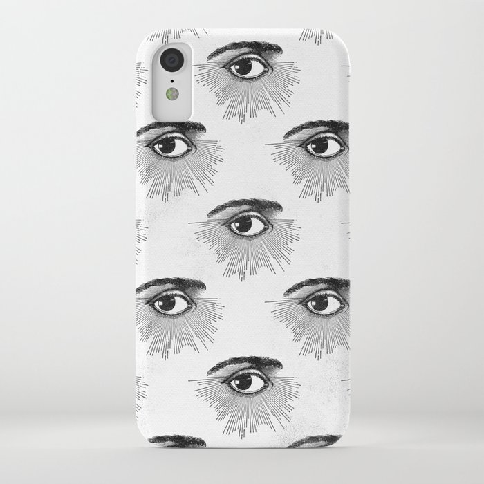 Seeing Stars by Nature Magick iPhone Case