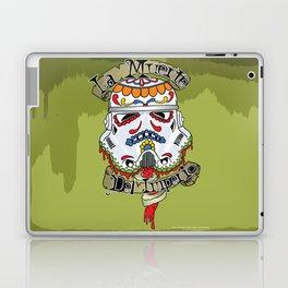 """""""La Muerte Del Imperio"""" Laptop & iPad Skin"""
