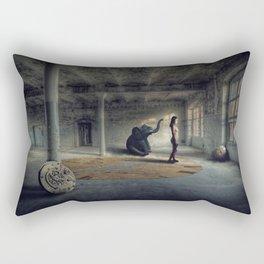 Time factory Rectangular Pillow