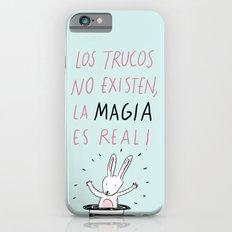 La magia iPhone 6s Slim Case